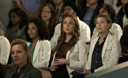 ABC Sets Fall Premiere Dates for Grey's Anatomy, The Conners & More!