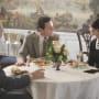 Ashley Greene on Pan Am