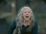 Lagertha's Screams Die Out - Vikings