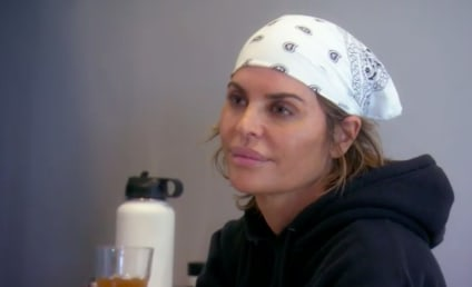 Watch The Real Housewives of Beverly Hills Online: Denise and Desist