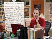 The Big Bang Theory Season 7 Episode 14