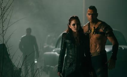 Watch From Dusk Till Dawn Online: Season 3 Episode 4