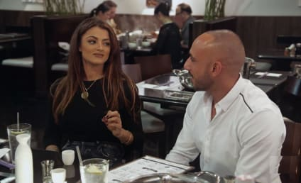 Watch Shahs of Sunset Online: Season 6 Episode 4