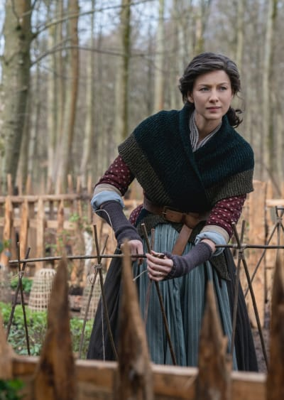 A Modern Woman - Outlander Season 4 Episode 9
