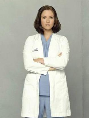 Lexie Grey Photo