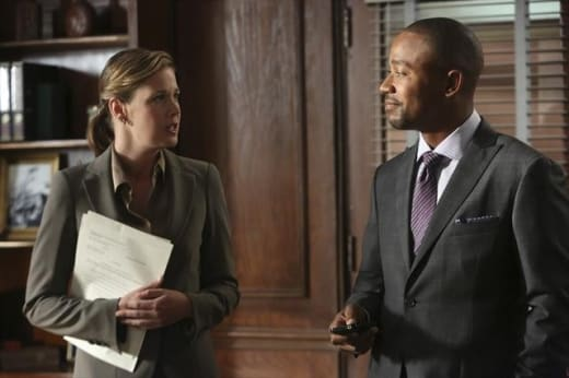 Scandal Season 2 Premiere Pic