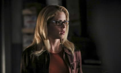 Arrow Shocker: Emily Bett Rickards Quits Ahead of Final Season!