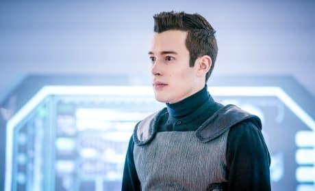 Ronan - Doctor Who Season 11 Episode 5