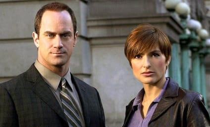 Law & Order: SVU's Mariska Hargitay Reacts to Christopher Meloni Reprising Elliot Stabler Role
