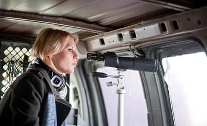 Homeland Creator Teases Season 2 Time Jump, What Carrie Remembers