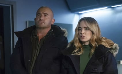Watch DC's Legends of Tomorrow Online: Season 4 Episode 14