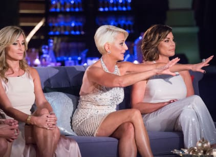 Watch The Real Housewives of New York City Season 8 Episode 22 Online