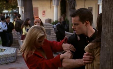 No Strength - Buffy the Vampire Slayer Season 3 Episode 12