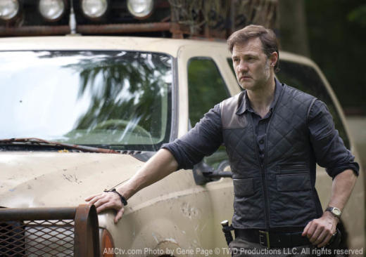 The Governor Pic