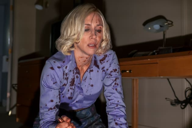 Mother Kills - Bates Motel Season 5 Episode 1