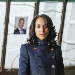 Olivia Pope - Scandal Season 4 Episode 19