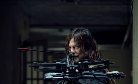 Hunted - The Walking Dead Season 9 Episode 14
