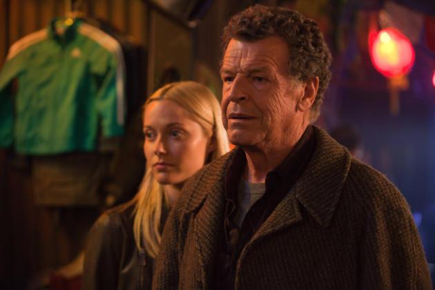 Walter on Season 5