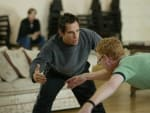 Ben Stiller on Curb Your Enthusiasm