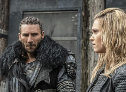Watch The 100 Season 4 Episode 6 Online