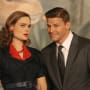 What a Good Looking Couple! - Bones Season 10 Episode 10