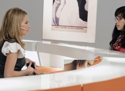 Watch Ugly Betty Season 1 Episode 20 Online