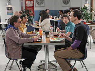 the big bang theory relationship diremption online
