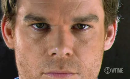 Dexter Season 6 Promo: Renewed, Recharged, Refocused