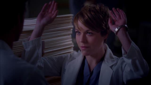 Dr. Heather Brooks - Grey's Anatomy