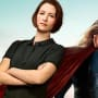 Alex & Kara Will Take Center Stage In The 4-Show Crossover - Supergirl