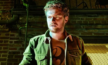 Iron Fist Canceled After Two Seasons at Netflix!