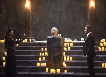Watch Arrow Season 4 Episode 20 Online