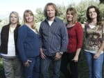 Kody and the Wives - Sister Wives