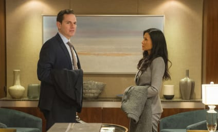 Elementary Season 6 Episode 13 Review: Breathe