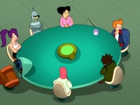 Futurama Season 8 Episode 11