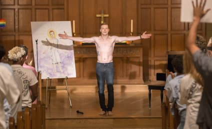 Shameless Season 8 Episode 10 Review: Church of Gay Jesus