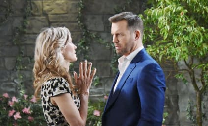 Days of Our Lives Review: Resisting the Siren Call