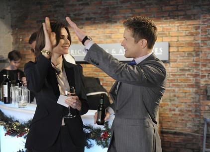 Watch The Good Wife Season 5 Episode 11 Online