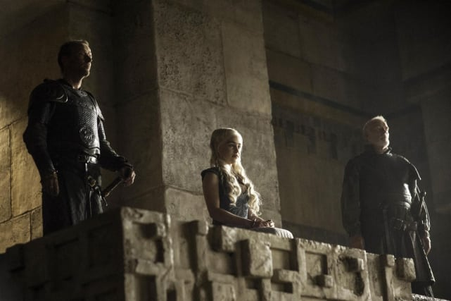 Dany in Charge