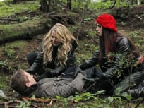 Once Upon a Time Season 1 Episode 15