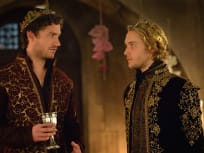 Reign Season 2 Episode 13