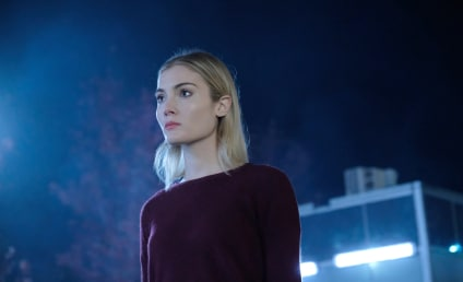 Watch The Gifted Online: Season 1 Episode 10