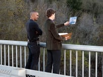 Criminal Minds Season 6 Episode 15