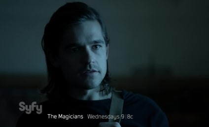 The Magicians Sneak Peek: Can Mayakovsky Save Alice?