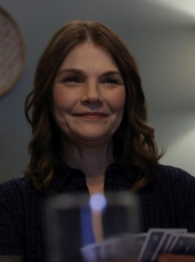 An Old Friend -- Tall - The Blacklist Season 8 Episode 13