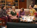 Sheldon's Upset at Howard