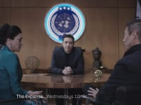 The Expanse Season 2 Episode 4