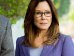 4th of July Body - Major Crimes