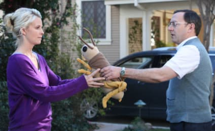 "Parenthood Review: ""Amazing Andy and His Wonderful World of Bugs"""