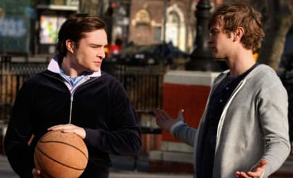 Gossip Girl Caption Contest 49